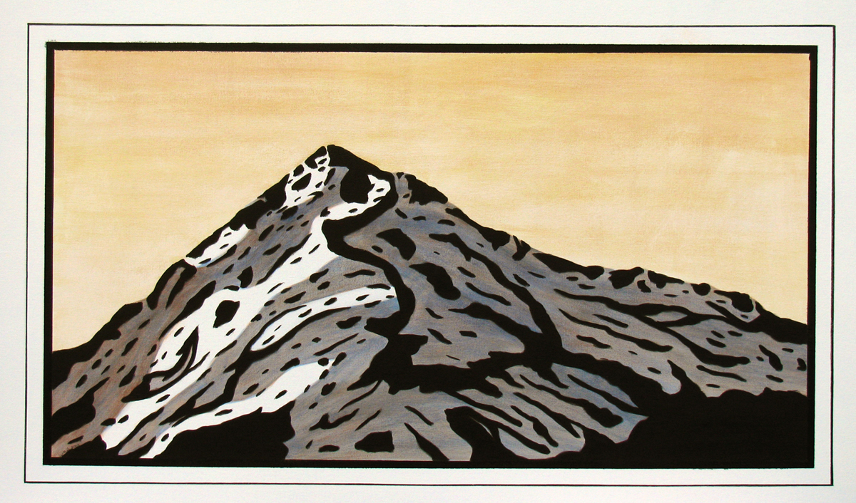 William Auten, Mountain 2